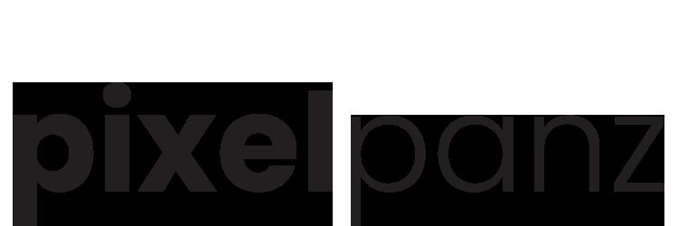 pixelpanz Websitedesign und Printwerbung